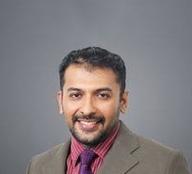 Dr Ayyappan Nair