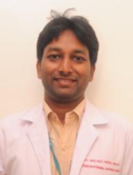 Dr. Balaji Patel Kola