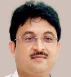 Dr. Chandra Sekhar C