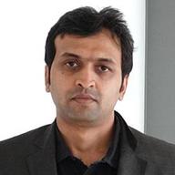Dr Deepak Inamdar