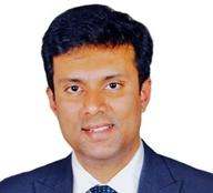 Dr. Deepak G Shivarathre