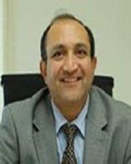 Dr. Gautam Kodikal