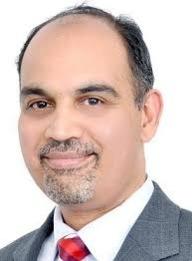 Dr. Kiran Saraff