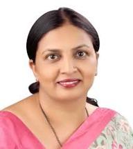 Dr Nanda Rajaneesh