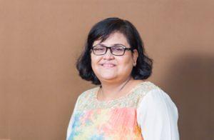 Dr Nibedita Parida