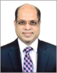 Dr. Prabhudev Salanki