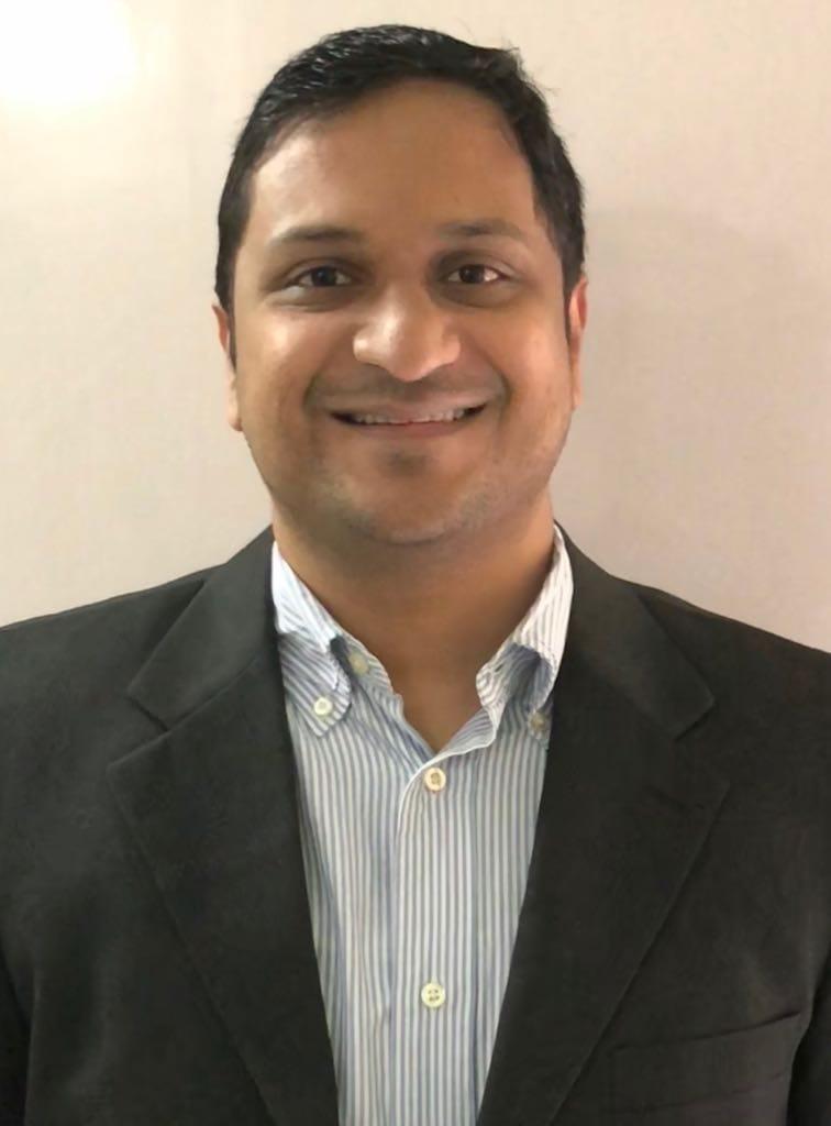 Dr Puneeth Joopalli