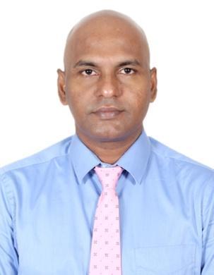 Dr Pushparajan Sundarrajan