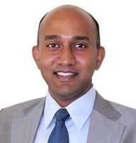 Dr Raghav Sunil