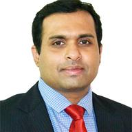 Dr Rahul N S