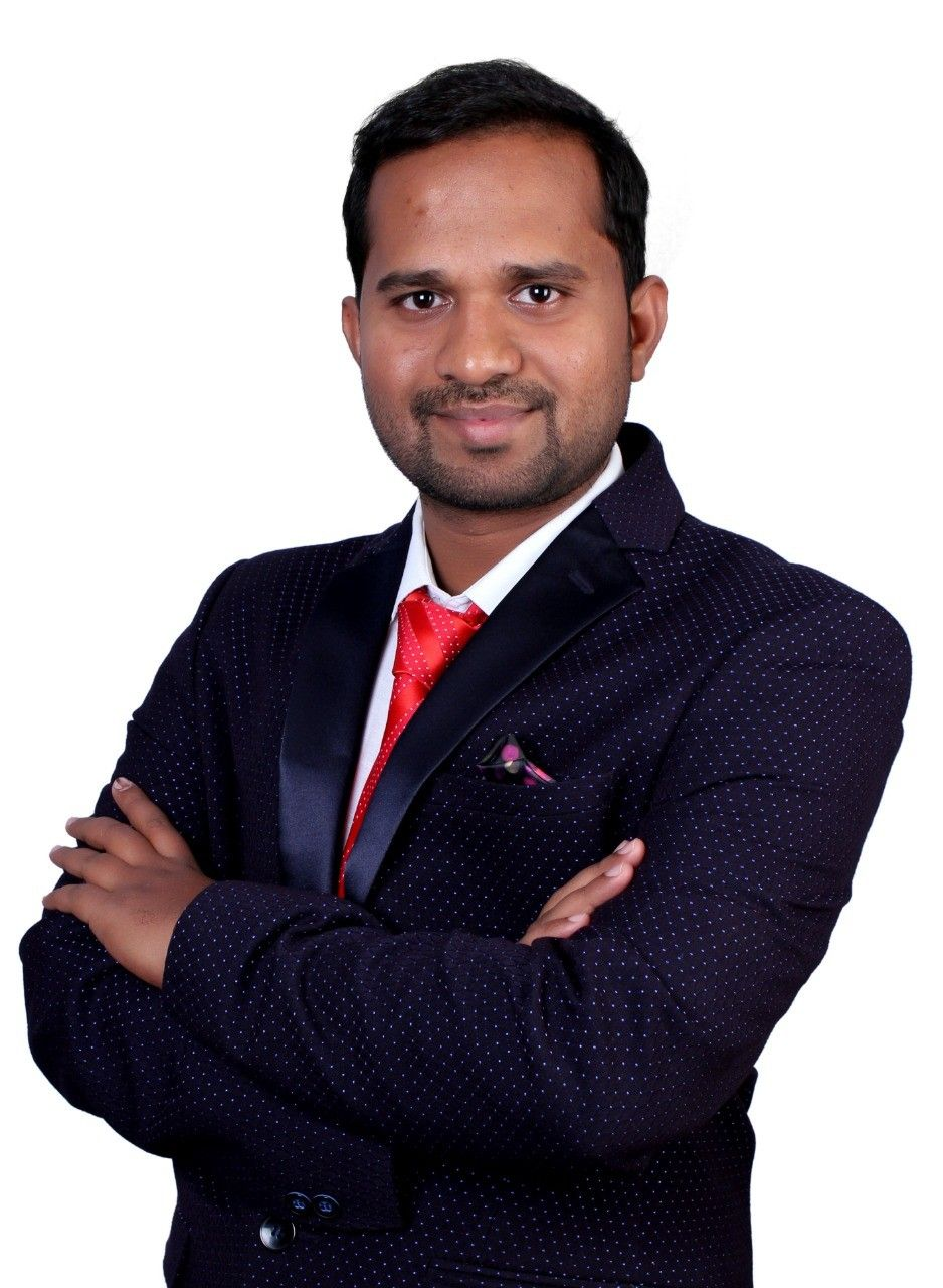 Dr Ranjeesh Vuppay