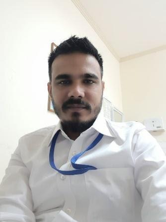 Dr Shailesh Rohit
