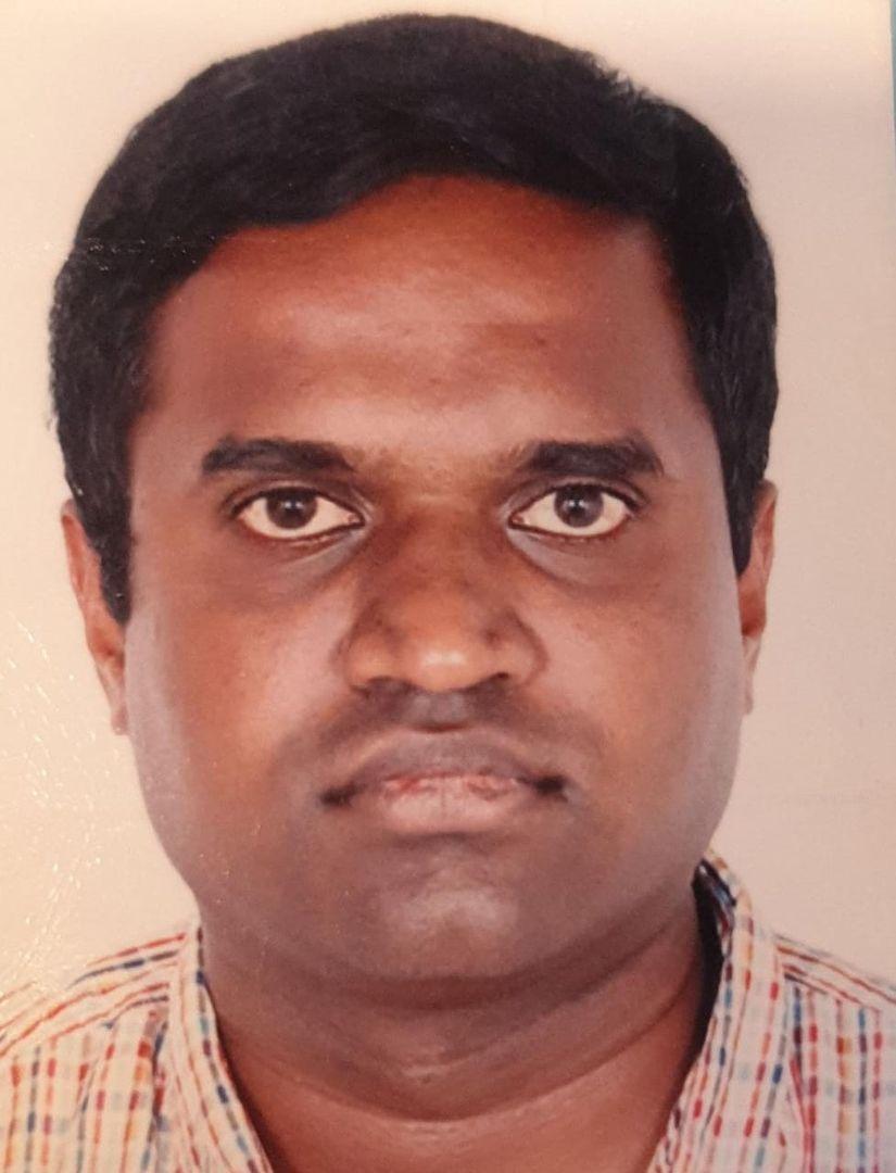 Dr Shivananda Siddappa