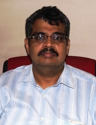 Dr. Sudhir N Pai