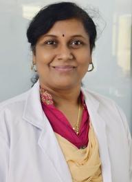 Dr Uma Devi S