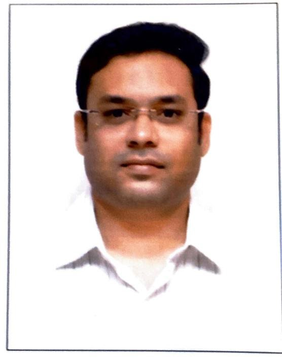 Dr Varun Kumar