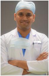 Dr Krishna Chaitanya Vattem