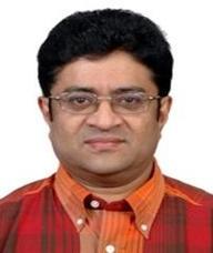Dr. Winston Noronha