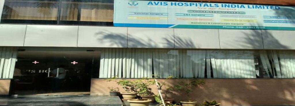 Avis Hospital